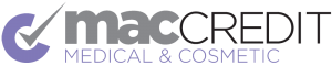 MacCredit Logo