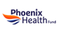 Phoenix Health Fund Logo