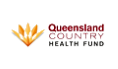 Queensland Country Health Fund Logo
