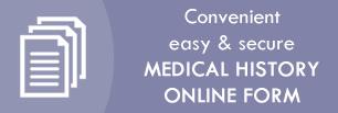 online medical banner
