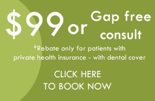 gap free consultation